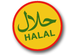 Aitmaten Slagerij is 100% Halal